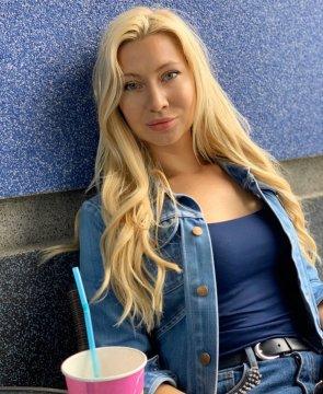 Keira Simpson from Sheffield,United Kingdom